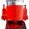 Гранулятор для комбикорма Tеhnomur KL-140 (без мотора) с тремя матрицами, фото 2