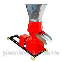Гранулятор для комбикорма Tеhnomur KL-200 (без мотора), фото 2