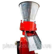 Гранулятор для комбикорма Tеhnomur KL-200 (без мотора), фото 3