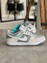 Кросівки Nike SB Dunk Low Найк СБ Данк Низькі (41,42,43,44,45), фото 3