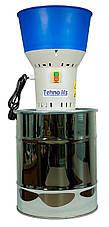 Зернодробилка (мельница, мукомолка) Tеhno MS Holz Mill INOX 50, фото 2