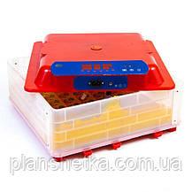 Инкубатор автоматический Tehnomur MS-56 + инвертор, фото 3