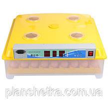 Інкубатор автоматичний Tehnomur, MS-98 + інвертор, фото 2