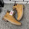 Зимові черевики (на хутрі) Switzerland 13032 ⏩ [ 43,45 ], фото 4