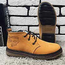 Зимові черевики (на хутрі) Montana 13026 ⏩ [ 41,42 ], фото 3