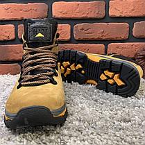 Зимние ботинки (на меху) CAT 13039 ⏩ [ 43 последний размер ], фото 3