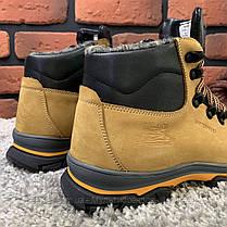 Зимние ботинки (на меху) CAT 13039 ⏩ [ 43 последний размер ], фото 2