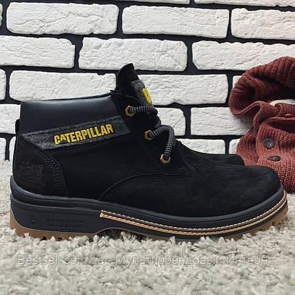 Зимові черевики (на хутрі) CAT 13044 ⏩ [ 43 останній розмір ], фото 2