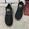 Зимові черевики (на хутрі) CAT 13044 ⏩ [ 43 останній розмір ], фото 4