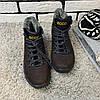 Зимние ботинки (на меху) ECCO 13045 ⏩ [ 41,42,43,44,45 ], фото 4