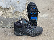 Зимові черевики (на хутрі) Adidas Climaproof 3-030 ⏩ [ 41 останній розмір ], фото 3