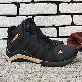 Зимние ботинки (на меху) Adidas TERREX  3-175 ⏩ 44 (последний размер)
