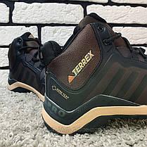 Зимові черевики (на хутрі) Adidas TERREX 3-175 ⏩ 44 (останній розмір), фото 3