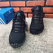 Зимові черевики (на хутрі) Adidas Terrex 3-120 ⏩ [ 43,44 ], фото 3