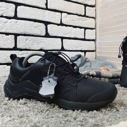 Зимові черевики (на хутрі) Adidas Terrex 3-099 ⏩ [42,44 ], фото 2