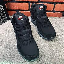 Зимові черевики (на хутрі) Nike Air 1-043 ⏩ [43,46 ], фото 3