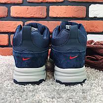 Зимові кросівки (на хутрі) Nike Zoom 1-026 [ 41 останній розмір ], фото 3