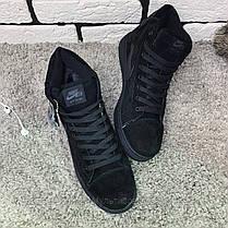 Зимові кросівки (на хутрі) Nike Air sky high 1-166 ⏩ [44,45 ], фото 3