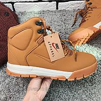 Зимові черевики (на хутрі) Nike Air Lunarridge 1-137 ⏩ [ 42 останній розмір ], фото 2