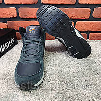Зимние ботинки (НА МЕХУ) Nike  Air Max  1-119 ⏩ [ 43,46 ], фото 3