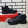 Зимові черевики (НА ХУТРІ) Nike 1-110⏩ [ 43,44 ], фото 3