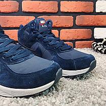 Зимові черевики (НА ХУТРІ) Nike Air 1-098 ⏩ [ 42,43 ], фото 3