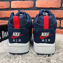 Зимові черевики (НА ХУТРІ) Nike Air 1-098 ⏩ [ 42,43 ], фото 2