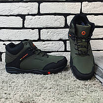 Зимові черевики (НА ХУТРІ) Merrell Continum 14-144 ⏩ [ 41,43,44], фото 3