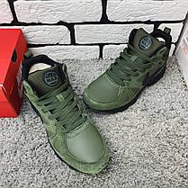 Зимние ботинки (на меху) Nike Air Max 1-020 ⏩ [ 45 последний размер ], фото 3