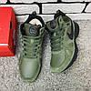 Зимові черевики (на хутрі) Nike Air Max 1-020 ⏩ [ 45 останній розмір ], фото 4