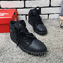 Зимние кроссовки (на меху) Nike Air Jordan  1-067 ⏩ [ 46 последний размер ], фото 3