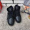 Зимние кроссовки (на меху) Nike Air Jordan  1-067 ⏩ [ 46 последний размер ], фото 2