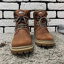 Зимові черевики (на хутрі) Switzerland 13025 ⏩ [ 41,45 ], фото 3