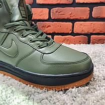 Зимние кроссовки (на меху) Nike LF 1 1-169 ⏩ [46 последний размер ], фото 2