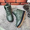Зимние кроссовки (на меху) Nike LF 1 1-169 ⏩ [46 последний размер ], фото 4