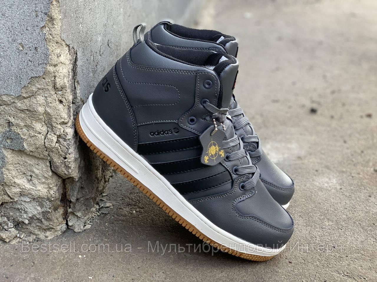 Adidas Cloudfoam 3-044 ⏩ [ 41 останній розмір ]