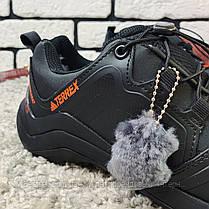 Зимові черевики (на хутрі) Adidas Terrex 3-079 ⏩ [ 42,43], фото 3
