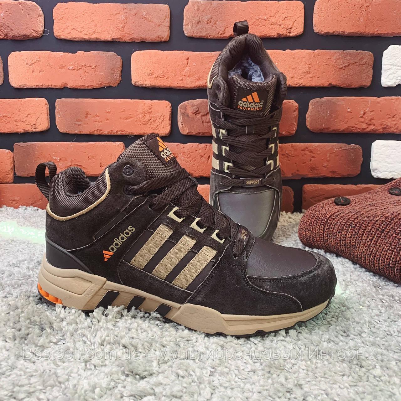 Ботинки Adidas Equipment 3-080 ⏩ [ 44.46 ]