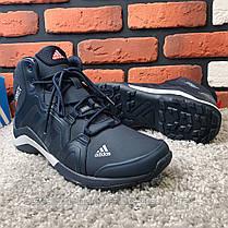 Зимние ботинки (на меху) Adidas TERREX 3-082 ⏩ [ 44 последний размер ], фото 2