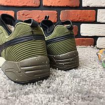 Зимние кроссовки (на меху) Puma Trinomic  7-148 ⏩ [ 45,46 ], фото 2