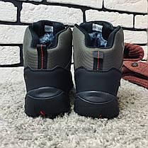 Ботинки Under Armour Storm  16-019 ⏩ [ 41 последний размер ], фото 2