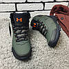 Ботинки Under Armour Storm  16-019 ⏩ [ 41 последний размер ], фото 4