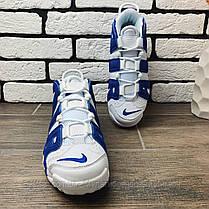 Nike More Uptempo 1169 ⏩ [ 44 останній розмір ], фото 2