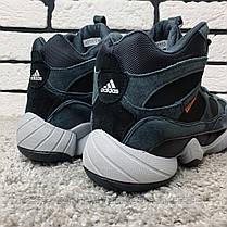 Зимові черевики Adidas Primaloft 3-201 ⏩ [ 46> ], фото 3