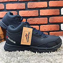 Зимние ботинки (на меху)  Reebok Classic  2-076  ⏩ [ 41,44 ], фото 2