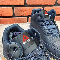Зимние ботинки (на меху)  Reebok Classic  2-076  ⏩ [ 41,44 ], фото 3