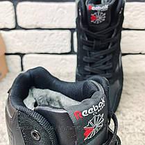 Зимние ботинки (на меху) Reebok Classic LX8500   2-205 ⏩ [46 последний размер ], фото 2