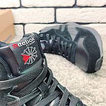 Зимние ботинки (на меху) Reebok Classic LX8500   2-205 ⏩ [46 последний размер ], фото 3