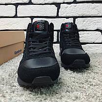 Зимові черевики (на хутрі) Reebok Classic LX8500 2-205 ⏩ [46 останній розмір ], фото 3