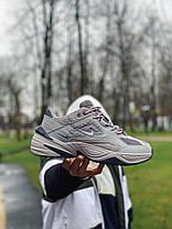 Кроссовки Nike M2K Tekno Найк М2К Текно  (45 последний размер), фото 2